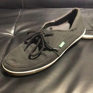 Sanuk Shoes - SANUK SHOES NWOT